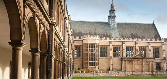 About Us - Acoustic Solution - Cambridge University